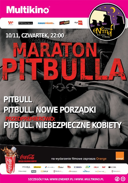 enemef-maraton-pitbulla_plakat